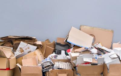 不用品回収の流れ