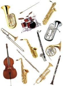 楽器のお買取り